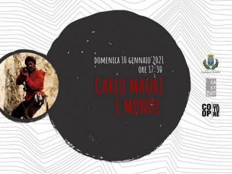 Carlo Mauro - I mondi