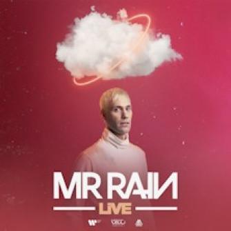 mr rain biglietti