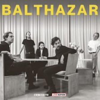 balthazar biglietti