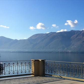 Lago Maggiore Luino Palazzo Verbania