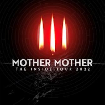 mother mother biglietti