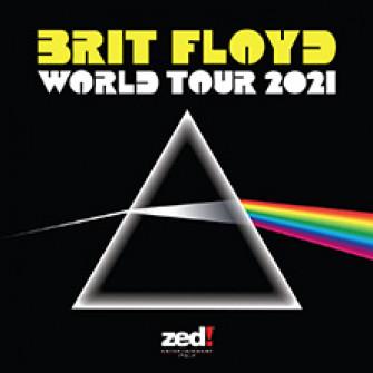 brit floyd biglietti