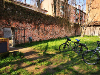 Cremona's walls and their history