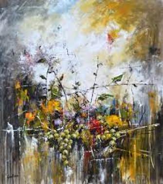 Gesto e Colore – Ulisse Gualtieri