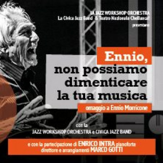 jazz workshop orchestra biglietti