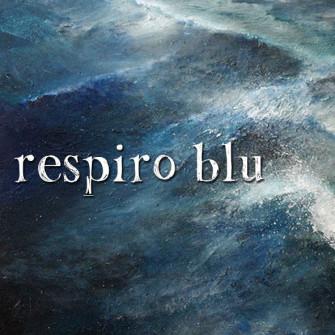 Respiro blu - Mostra