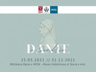 Dante a Sondrio