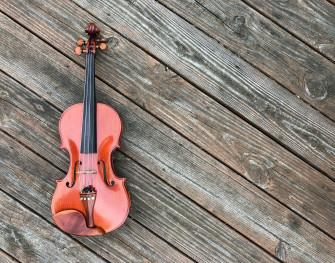 Trio violino, violoncello, pianoforte