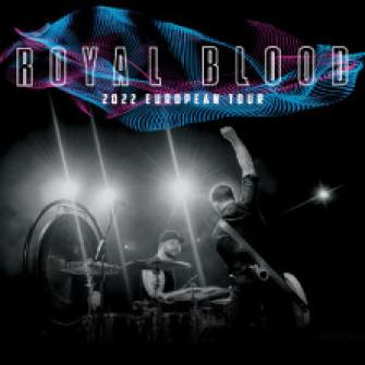 royal blood biglietti