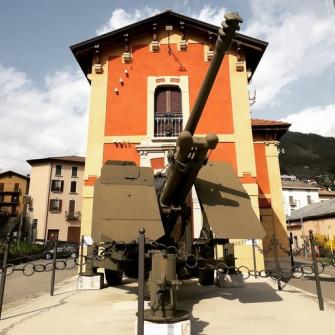 Visita guidata al Museo del Soldato