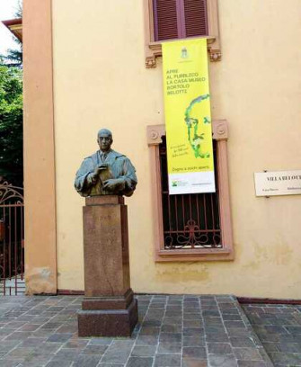 Visite guidate ai musei di Zogno