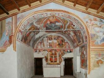 Visita alla Chiesa di San Ludovico