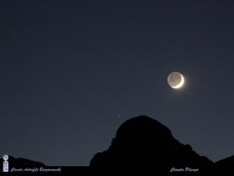 Notti magiche all'Osservatorio Astronomico delle Prealpi Orobiche