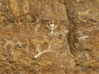 Archeologia e arte rupestre