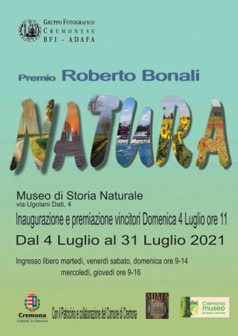 """PROROGATA - Mostra """"NATURA""""  - Premio Roberto Bonali"""