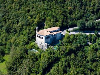 Il Santuario di San Patrizio - 01.08