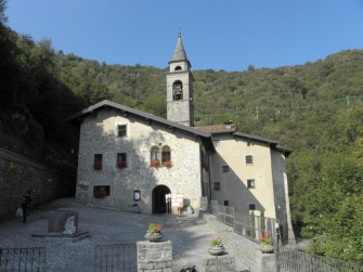Santuario Madonna del Perello