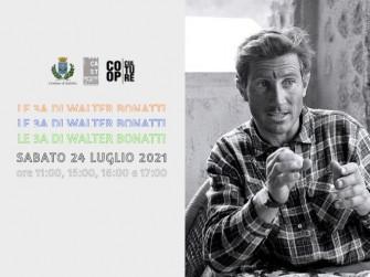 Le 3A di Walter Bonatti