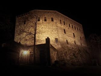 Una notte al Castello di Zavattarello
