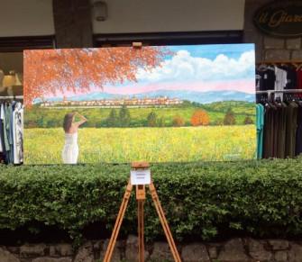 Italian Art Festival 2021