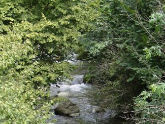 Il Torrente Ogna tra Cartiere, Magli e Centrali Idroelettriche