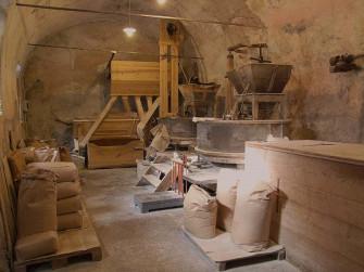 Apertura Museo Macer e Mulini ad Agosto
