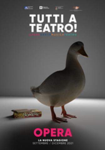 """Teatro Ponchielli - Tutti a Teatro! Opera - L'Opera si rivela: Guida all'ascolto di """"Il Trovatore"""""""
