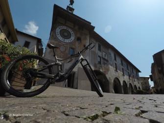 Baradell Bike