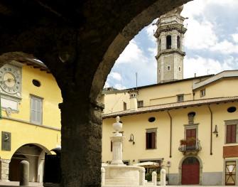 Visite guidate nel centro storico