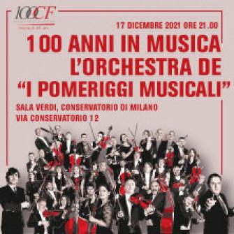 cent anni musica biglietti 2