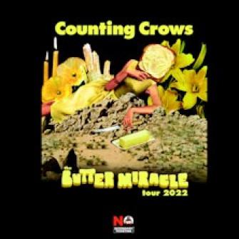 counting crows biglietti