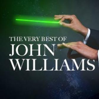 very best john williams biglietti