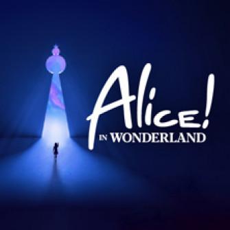 alice in wonderland biglietti
