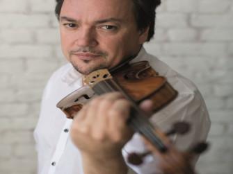 Krylov Violin Project