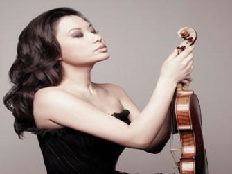 Sarah Chang - I Virtuosi Italiani