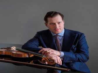 Nicolaj Znaider - Orchestra Filarmonica di Torino