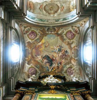 Itinerario barocco a Lodi