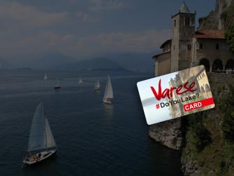 Varese #DoYouLake? CARD