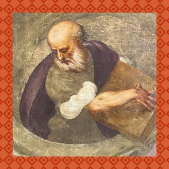Bernardino Campi in Pizzighettone