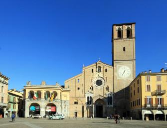 Da Lodi a Castelnuovo Bocca d'Adda