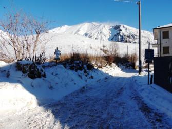 Sulle cime del Monte Grem
