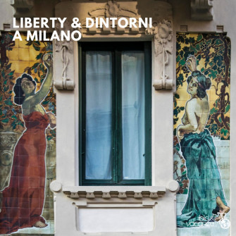 Liberty & Dintorni in bici