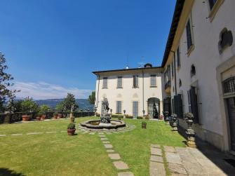 Visita a Villa Agnesi Albertoni di Montevecchia