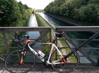 Tra Naviglio Grande e Ticino