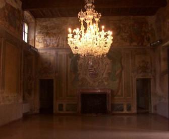 Residenze nobili e musei del Castanese