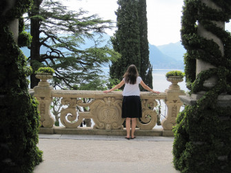 Villas and Flavors of Lake Como