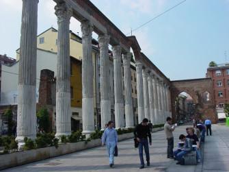 Milano romana