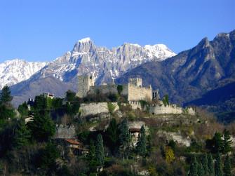 Dai primitivi al medioevo