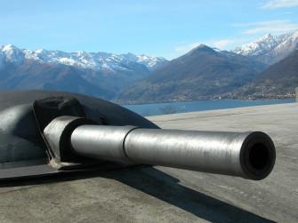 Forte Montecchio Nord, la macchina del tempo