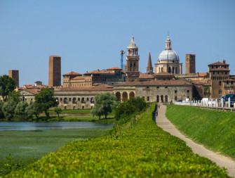 Alla scoperta delle meraviglie di Mantova